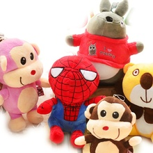 New Interactive Toy Dog Pink Coffee Sound Monkey Brand Pets Puppy Soft Animals Goods For Toy Terrier Yorkshire Chihuahua