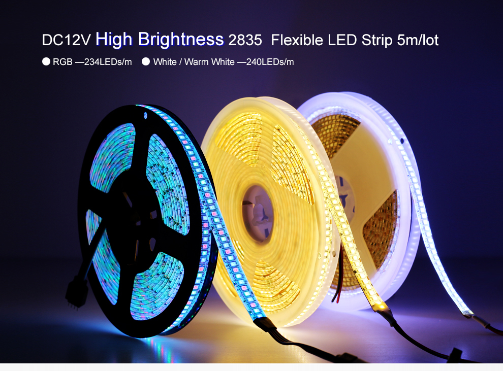 LED Strip 2835 (10)