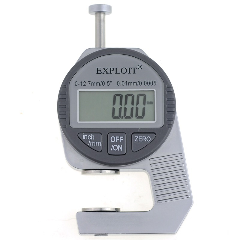 Exploit  mini electronic thickness Width Measuring Instruments/033002/xj<br>