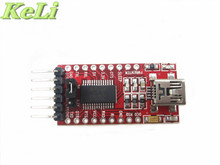 new 1PCS FT232RL FT232 USB TO TTL 5V 3.3V Download Cable To Serial Adapter Module USB TO 232