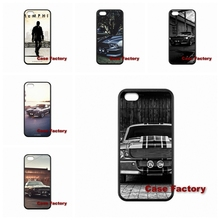 1967 Ford Mustang Shelby GT500 For Sony Xperia C C3 M2 Xiaomi Redmi 2 3 Mi5 Samsung Galaxy 2016 New Arrival