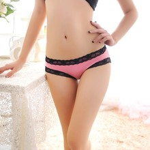 Buy New Women Ladies Sexy Lace Bowknot Hollow Panties Knickers Underwear Briefs H34