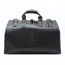 Men's Classic Cow Leather dragon design Shoulder Attache business Laptop Bag Tote Luggage Travel Duffel Boarding Bag huge