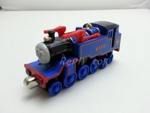 Thomas & Friends Metal Belle Magnetic Toy Train Loose Brand New In Stock & Free Shipping