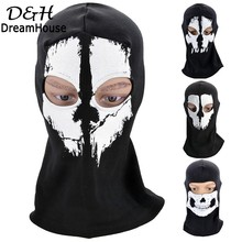 New Outdoor Dustproof Windproof Cycling Bike Mask Winter Warm Motorcycle Riding Bicycle Sport Mask Full Face Winter Ski Mask