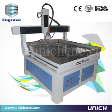 1200*1200mm cnc router machine for wood metal stone/table top cnc router(China)