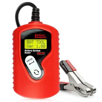 Barato 12 V Batería Del Coche Del Vehículo Del Probador Del Analizador de Ancel BA100 Envío Gratis