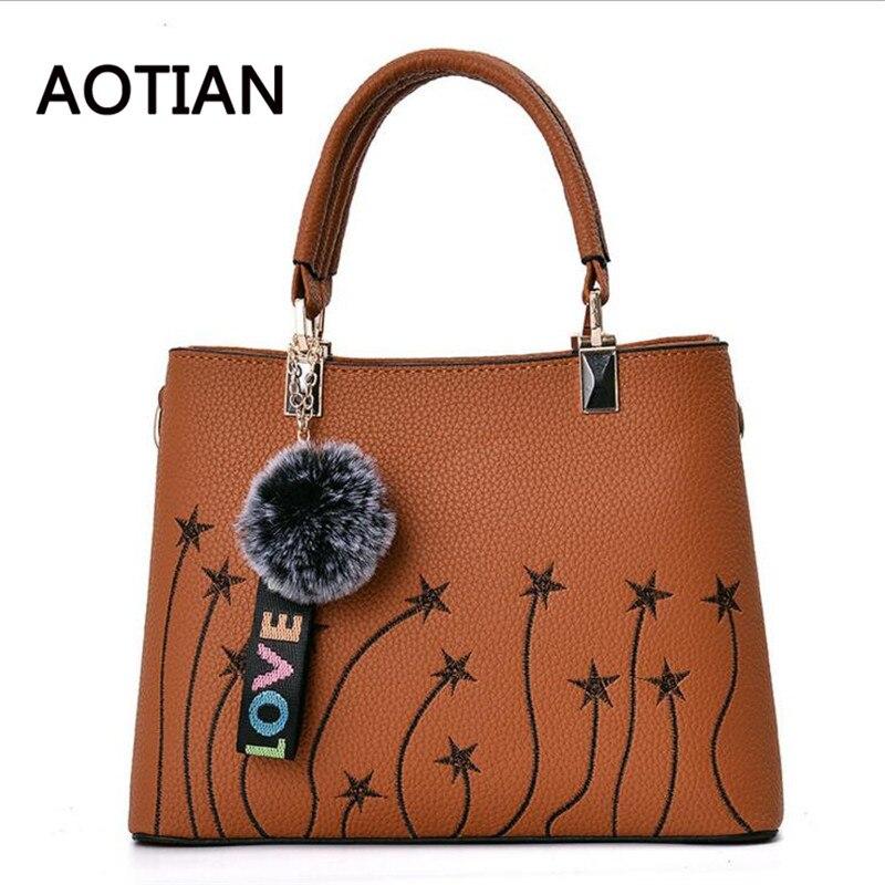 2018 New Fashion High Quality Women Shoulder Bags Luxury Handbags Women Bags Designer Messenger Tote Bag<br>