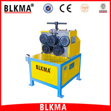 BLKMA brand Electric angle steel roll forming machine Angle iron roll, Angle Steel Round Pipe Rolling Machine For Sale