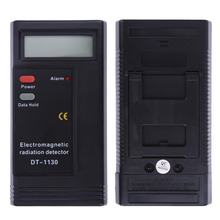 High Quality LCD Digital Electromagnetic Radiation Detector EMF Meter Dosimeter Tester Radiation Measurement