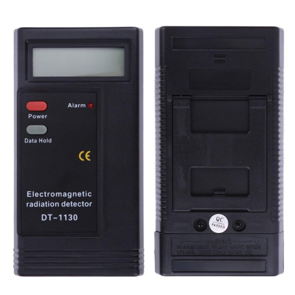High Quality LCD Digital Electromagnetic Radiation Detector EMF Meter Dosimeter Tester Radiation Measurement<br><br>Aliexpress