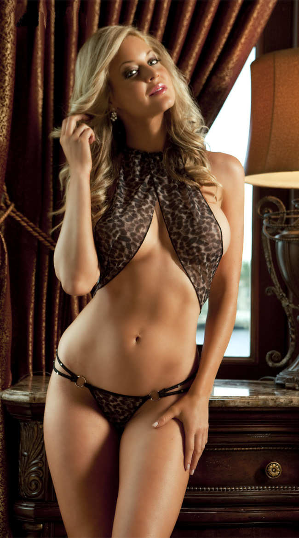 Erotic sex topless lingerie
