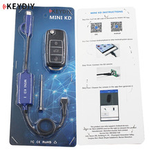 Cheapest Original KEYDIY Mini KD Remote Key Generator Remotes Support Android Mini KD Auto Key Programming Free Update