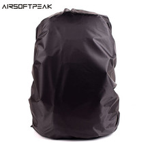 AIRSOFTPEAK 30L-40L Waterproof Travel Backpack Luggage Bags Dust Rain Cover Running Climbing Waterproof Bag Cover Case!(China)