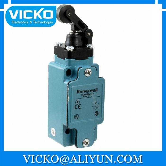 [VK] GLAC01D SWITCH SNAP ACTION SPDT 6A 120V SWITCH<br><br>Aliexpress