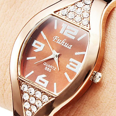 hot sale rose gold women's watches bracelet watch women watches luxury ladies watch clock saat montre femme relogio feminino 26