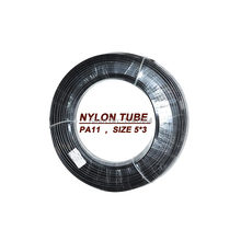 3mm*5mm - 5m - ID3 - high quality  special for automotive PA11 nylon fuel hose