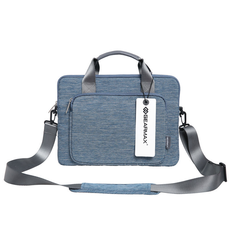 Free Shipping Laptop Briefcase 11.613.315.415.6 Waterproof and shockproof 15.6 Laptops Bag Canvas Computer Bag<br><br>Aliexpress