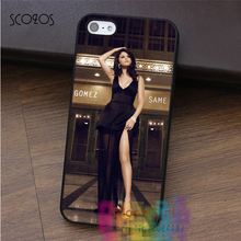 SCOZOS Selena Gomez Same Old Love cell phone case for iphone X 4 4s 5 5s 5c SE 6 6s 6 plus 6s plus 7 7 plus 8 8 plus #EF544(China)
