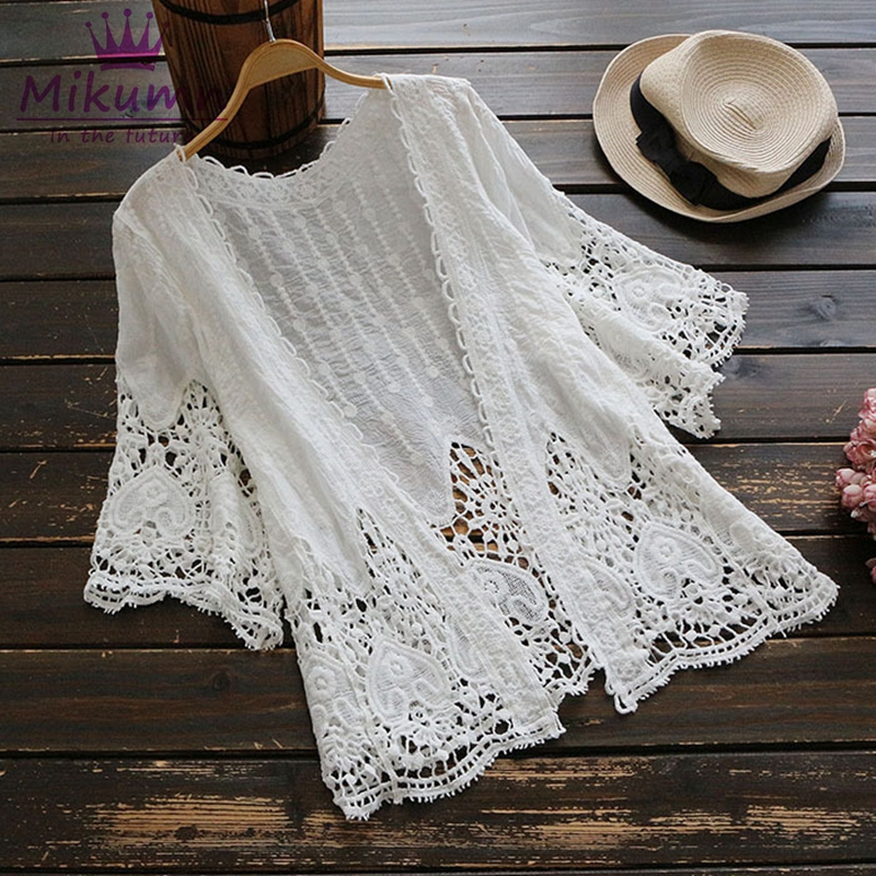 White Blouses Tops Women Autumn V-neck Shirts Long Sleeve Cotton Plaid Blouses As Effectively As A Fairy Does Women's Clothing