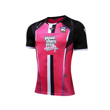 Sale SEA PLANETSP 2017 soccer jerseys 16/17 survetement football 2016 maillot de foot training football jerseys E201