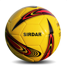 Size 4 / 5 Official Standard Soccer Ball Training Futebol ballon de Football Balls futbol PU Leather Match Football(China)