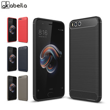 Buy AKABEILA Carbon Fiber Cases Xiaomi Note 3 Case Silicone Soft Coque Mi Note3 Xiaomi Mi Note 3 Cover Bag Skin 5.5 inch for $2.97 in AliExpress store