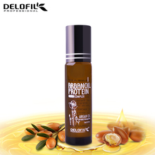 Morocco Argan Oil PROTEIN Scalp Frizzy Dry Hair keratin Repair Treatment hair care keratin hair straightening Moist smooth hair