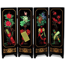 Decoration Arts crafts girl gifts get married Wooden screen Decoration Crafts Festival gift to send to friends of customers of t