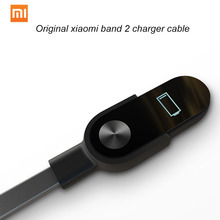 Original Charger Cable Xiaomi Mi Band 2 Gold-plated charging contacts Portable Fast Charge battery charger mi band 2