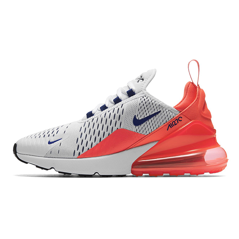 Nike Air Max 270 180 Running Shoes Sport Outdoor Sneakers Comfortable Breathable for Women 943345-601 36-39 EUR Size 222