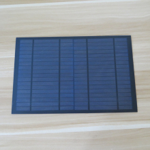 1PC X Solar Panel 18V 10W 0.55A Mini PET monocrystalline polycrystalline cell charge for 6V battery