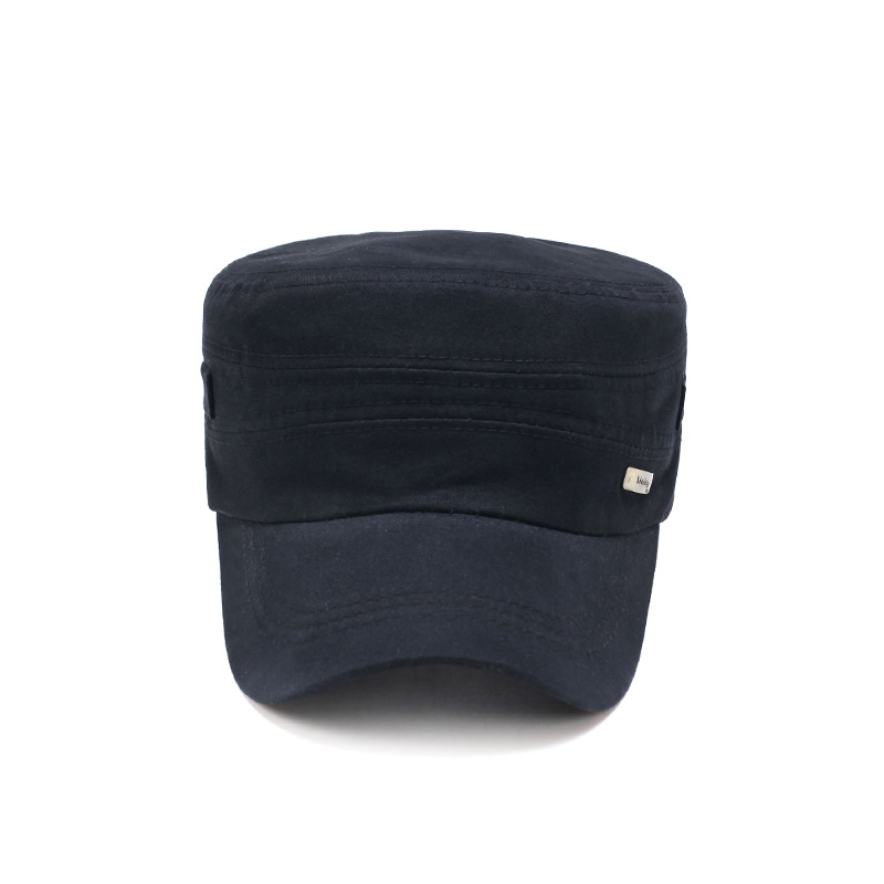 Summer outdoor fashion baseball cap leisure men and women in the sun shade sun cap<br>