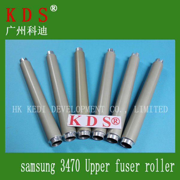 1 pcs/lot printer spare parts for Samsung 3470 laserjet parts upper rollers in China<br><br>Aliexpress
