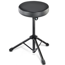 Quality Folding Music Guitar Keyboard Drum Stool Rock Band Piano Chair Seat(China)