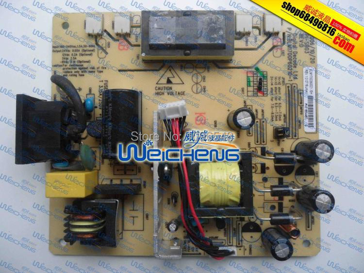 VA903B VA703M VA703B power board PI-SB03 BLM1700P60210-2<br>