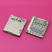 20pcs New Brand SIM Card Slot Tray adaptor For OPPO finder x907 X909/ for samsung Galaxy S4 Zoom SM-C101