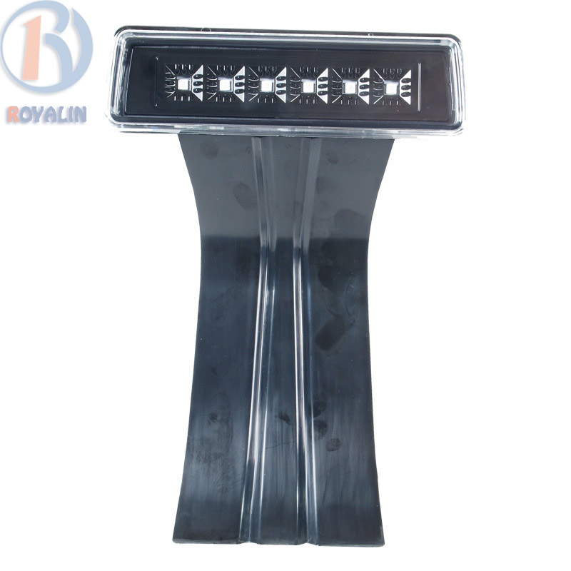 15W 6 LED Tail Additional Brake Light for 07-15 Jeep Wrangler JK Sport Altitude Unlimited Car Styling Offroad Rear Braking Lamps<br><br>Aliexpress