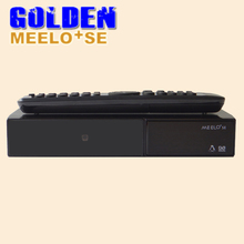 10PCS [FEDEX] Meelo+se Linux OS 1300 MHz CPU solo2 Twin tuner hd Linux OS satellite receiver update from vu solo2 se