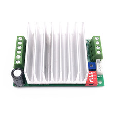 TB6600 DC12-45V Single for Axis Two Phase Hybrid Stepper Motor Driver Controller