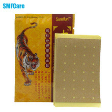 48Pcs/6Bags Sumifun back massager cervical pain patch medical Products plaster for joints pain relief Chinese ointment K00106
