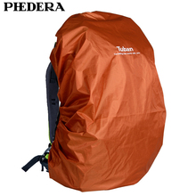 Waterproof Rain Cover Bag Luggage Cover For Travel Capa Mochila School Backpack Luggage Bag  ZB-628
