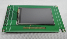 NoEnName_Null 2.4 inch TFT LCD screen 16:9 with touch and PCB panel 240*400 high PPI ILI9327 240x400 display