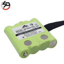 4.8V 700mAh NI-MH Battery For Uniden Radio BP-38 BT-1013 BP-40 BT-537 For MOTOROLA TLKR T4 T5 T6 T7 T8 Cordless Phone