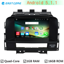 HD 1024*600 Car DVD Player For Opel Vauxhall Astra J Buick Verano 2010-2014 Android 5.1.1 Quad Core Radio Stereo GPS Navigation