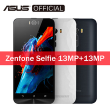 ASUS Zenfone Selfie ZD551KL Snapdragon Octa Core Android 5.0 Smartphone 5.5'' 3GB RAM 16GB ROM 4G LTE 13.0MP Camera Mobile Phone