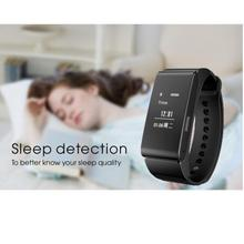 HL Bluetooth Wrist SMART Bracelet Watch Phone For IOS Android Samsung iPhone HTC LG AUG 29Levert Dropship E22(China)