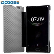 5.5 inch Original DOOGEE MIX Cell Phone Case Horizontal Flip Leather Protective Smartphone Case Cover Shell(China)