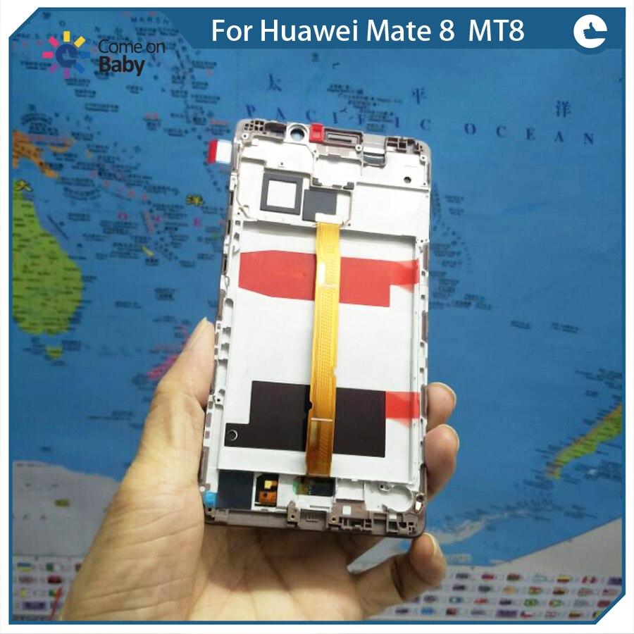 For Huawei Mate 8 Mate8 MT8
