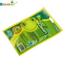 Good Sale Magic High-Tech Cleaning Compound Super Clean Slimy Gel Easy to Use for Keyboards /Mobile Phones Jan 8(China)